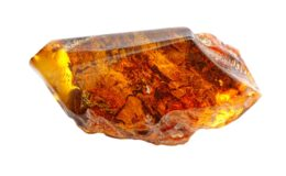 Amber edelsteen werking - Edelsteen Atelier