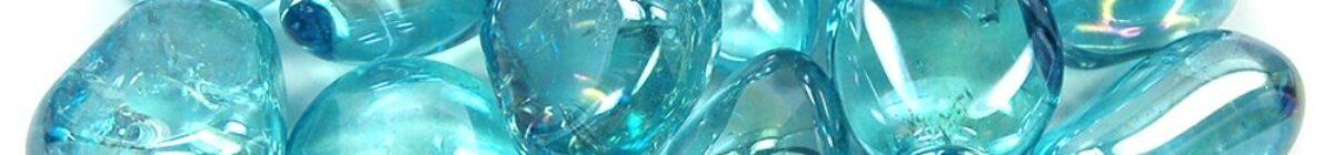 Aqua Aura Kwarts edelsteen werking