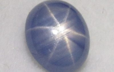 Blauwe Ster Saffier