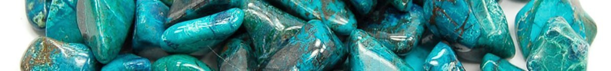 Chrysocolla edelsteen werking