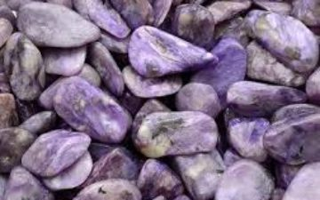 Lavendel-Jade edelsteen werking