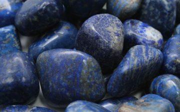 Lapis lazuli edelsteen werking