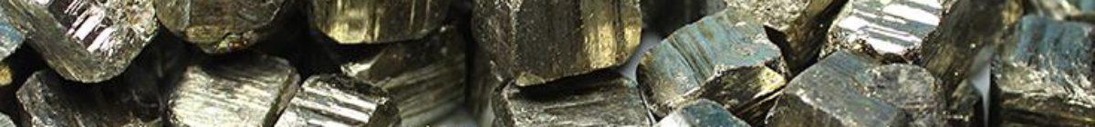 pyriet edelsteen werking